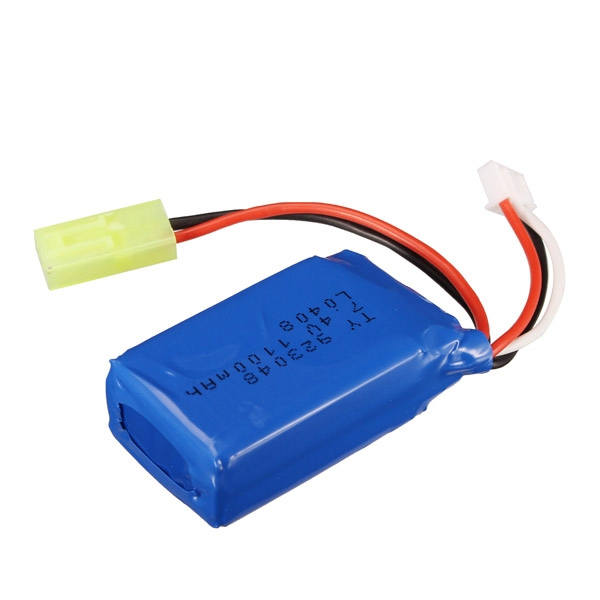 Pxtoys 1/18 RC Truck HJ209131 7.4V1100mAh Pouch Cells PX9300-32 RC Car Spare Parts