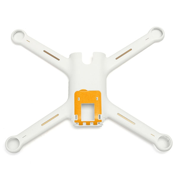 Xiaomi Mi Drone 4K Version RC Quadcopter Spare Parts Upper Body Shell Cover