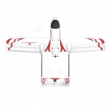 Mini V2 1238mm Wingspan Aerial FPV Aircraft KIT