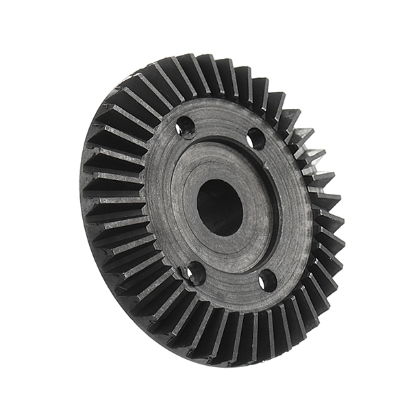REMO G2612 Ring Gear Differential 39T Steel Upgrade Parts For Truggy Buggy Short Course