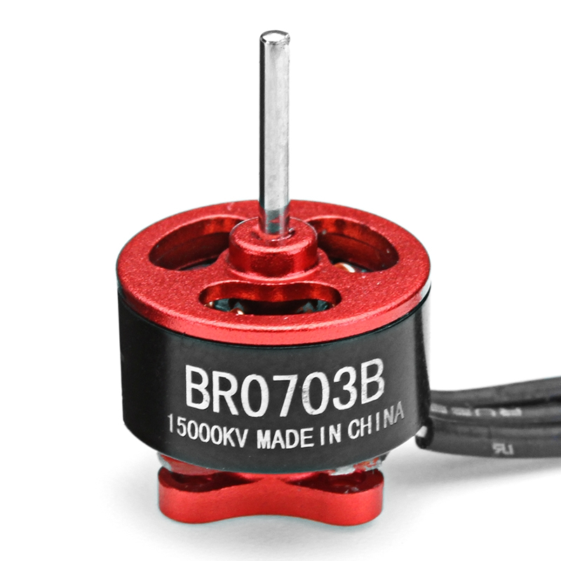 4X Racerstar Racing Edition 0703 BR0703B 15000KV 1-2S Brushless Motor For RC Drone FPV Racing Frame