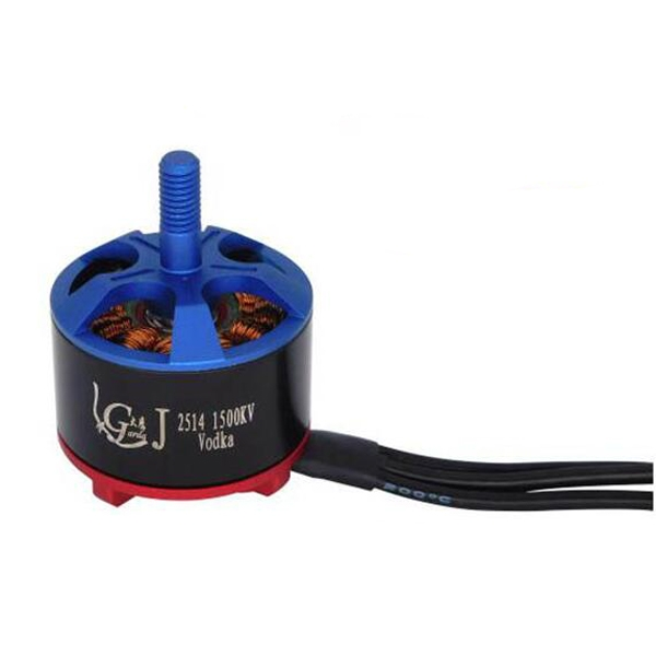 Garila J2514 1500KV 4-8S Brushless Motor for RC Drone FPV Racing