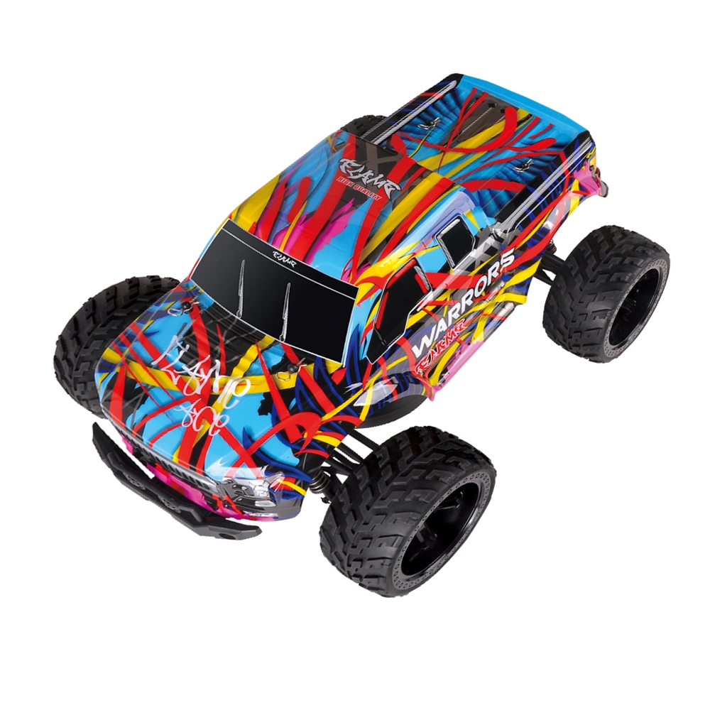 WLtoys 10402 1/10 2.4G 4WD High Speed 40km/h Buggy Off-Road RC Car