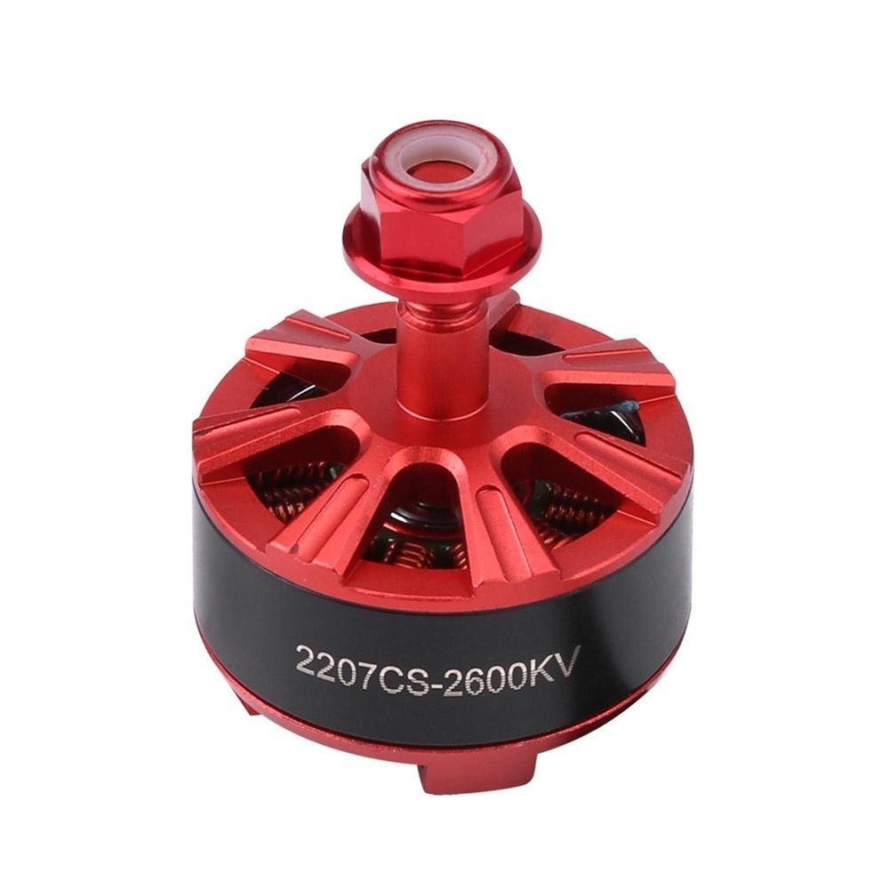 SZ-Speed 2207CS 2207 2600KV 3-4S Brushless Motor CW / CCW for RC Drone FPV Racing