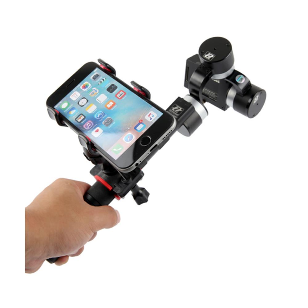 IFlight Smartphone Mount Bracket for Z1 Zhiyun Evolution /FY G4/3 Axis Handheld Gimbal Stabilizer