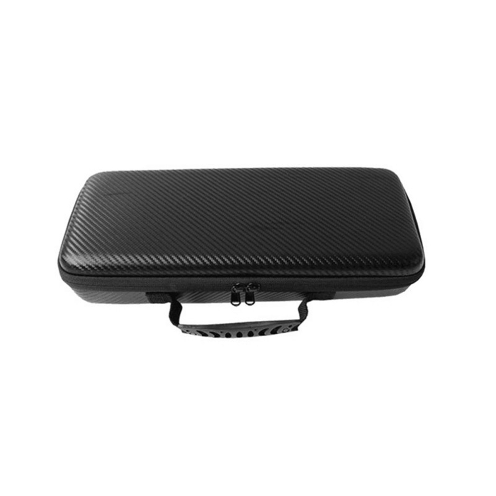 Waterproof Handbag Case Box Storage Carrying Bag for Zhiyun Smooth 4 FPV Handheld Gimbal Stabilizer