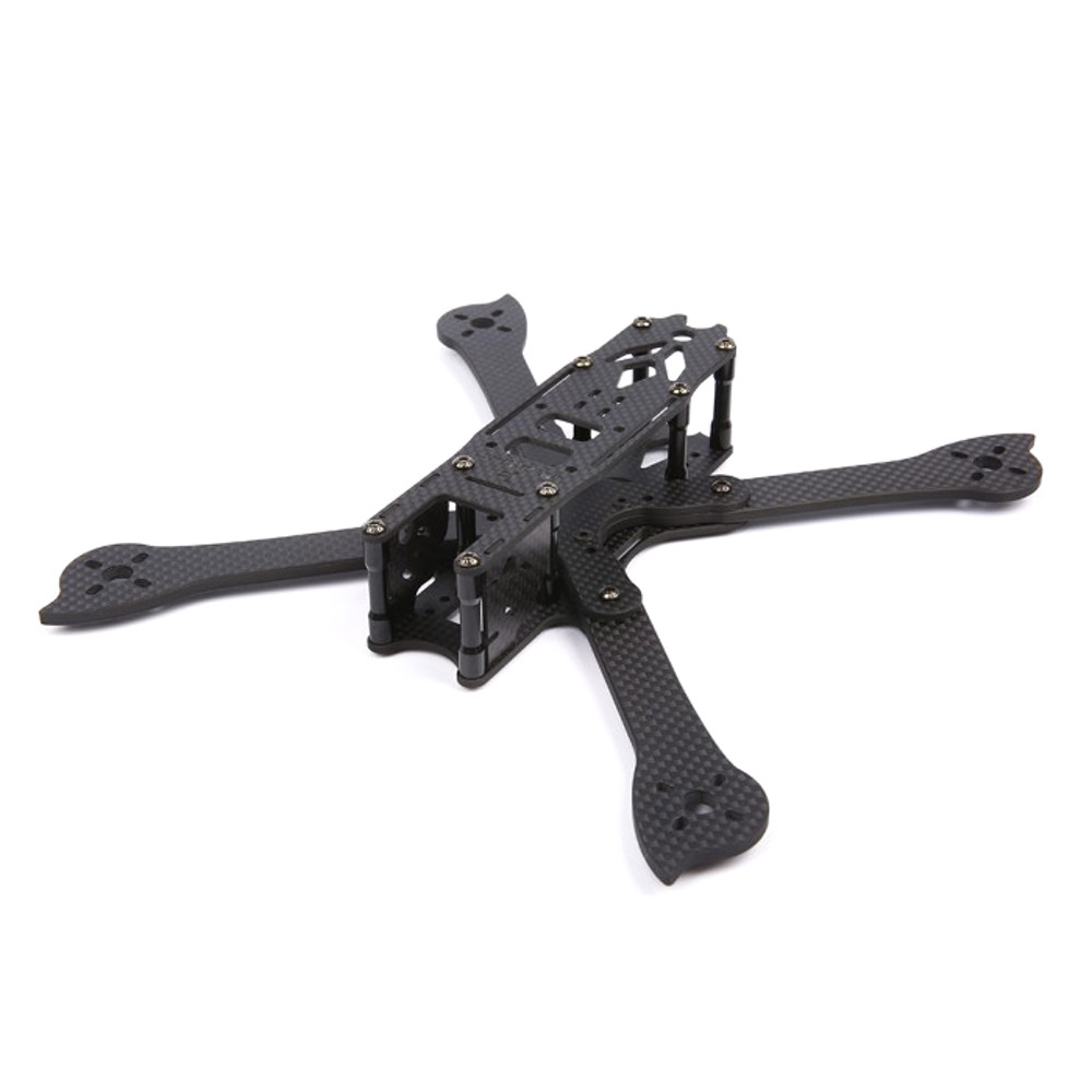 iFlight XL5 V3 True X 240mm Wheelbase Freestyle Carbon Fiber Frame Kit Arm 4mm for RC Drone