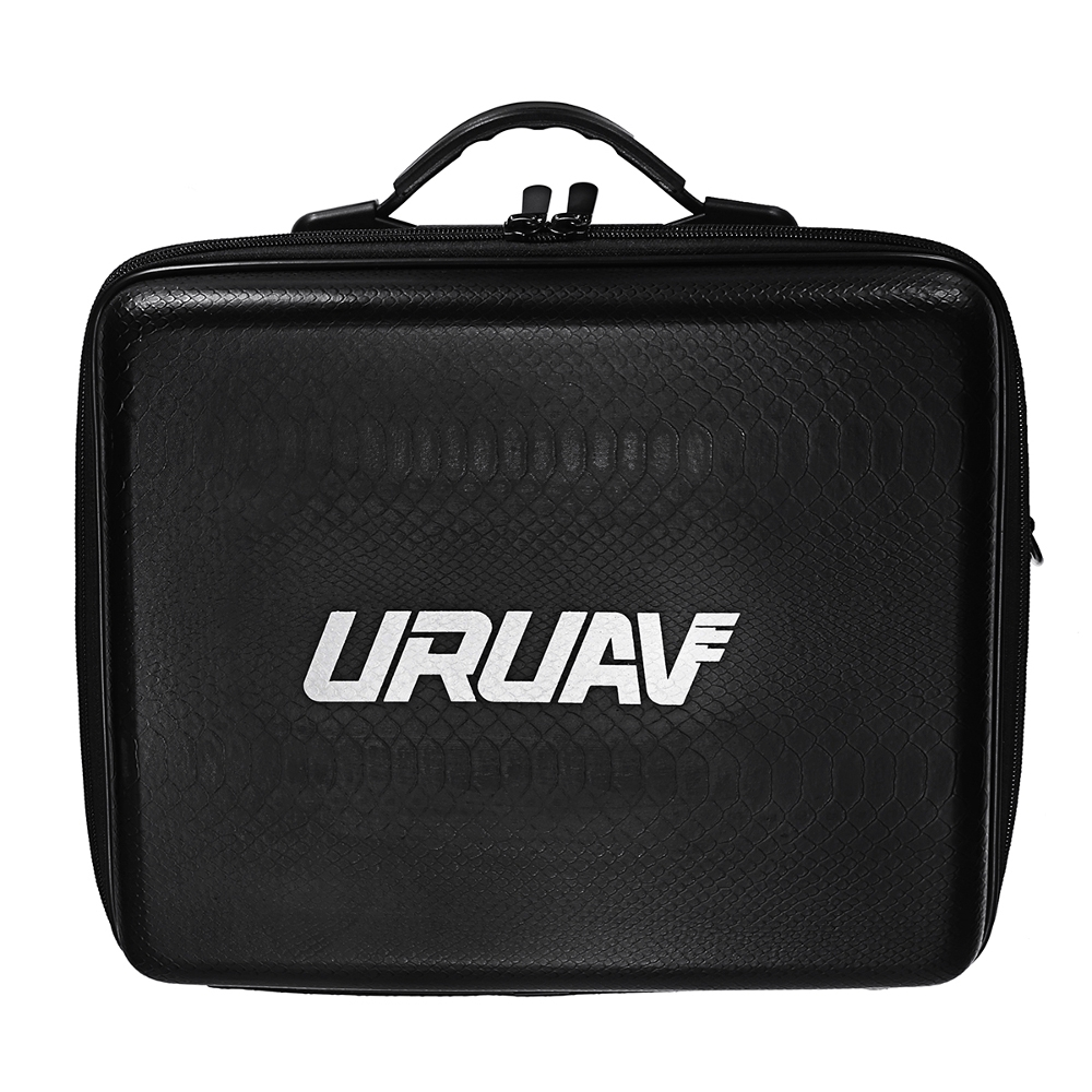 URUAV UR1 Handbag Shoulder Bag for Frsky Transmitter URUAV UR65 Eachine US65 RC Drone