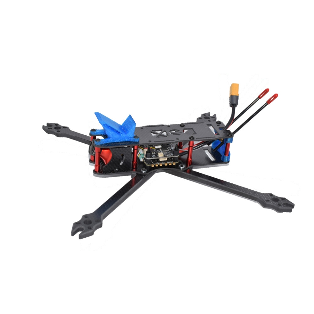 AURORA RC Shammgod 270mm Wheelbase Frame Kit Arm 6mm for FPV Racing Drone