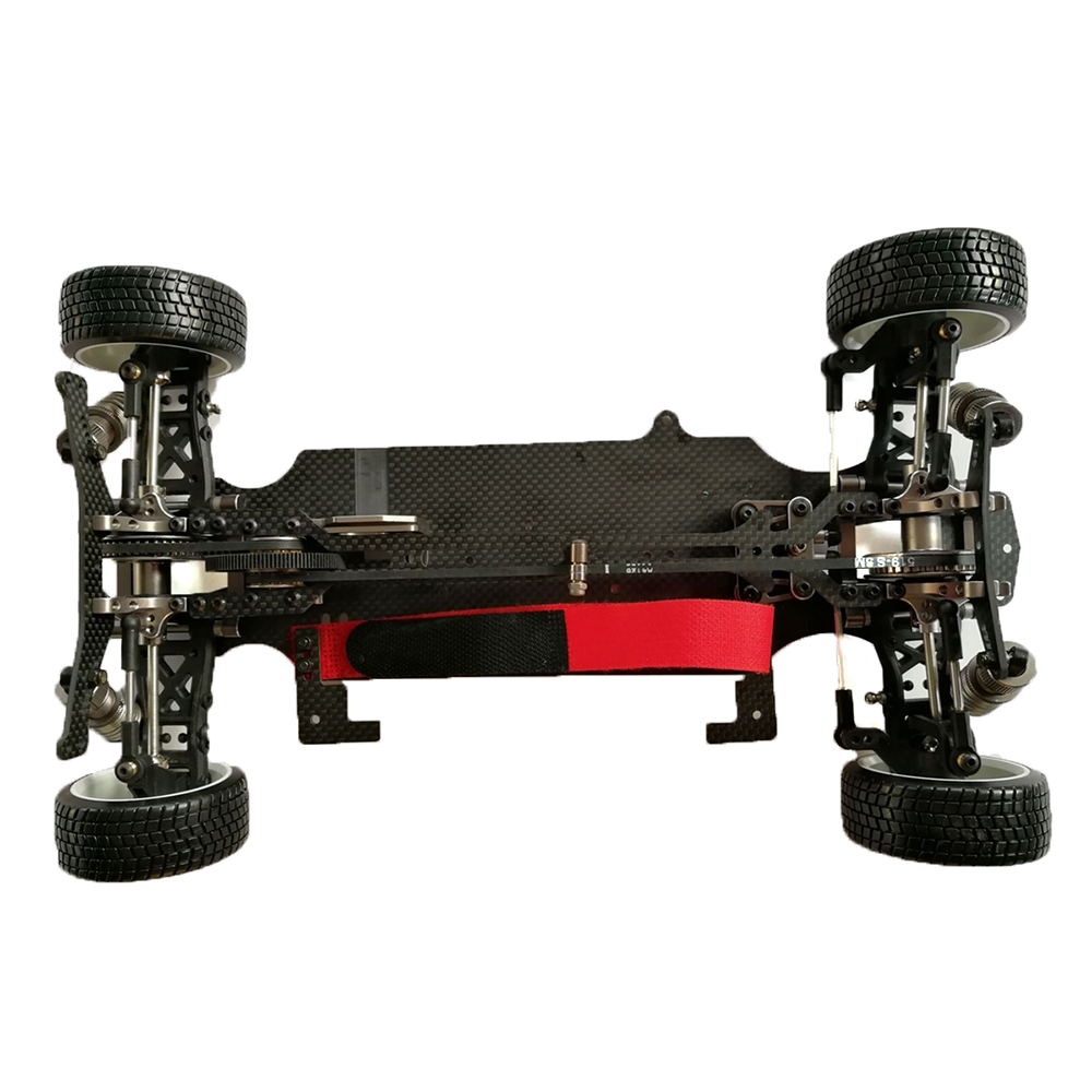 Drift Rc Car Parts Chassis For 1/10 IW1001/IW1002 RC Car