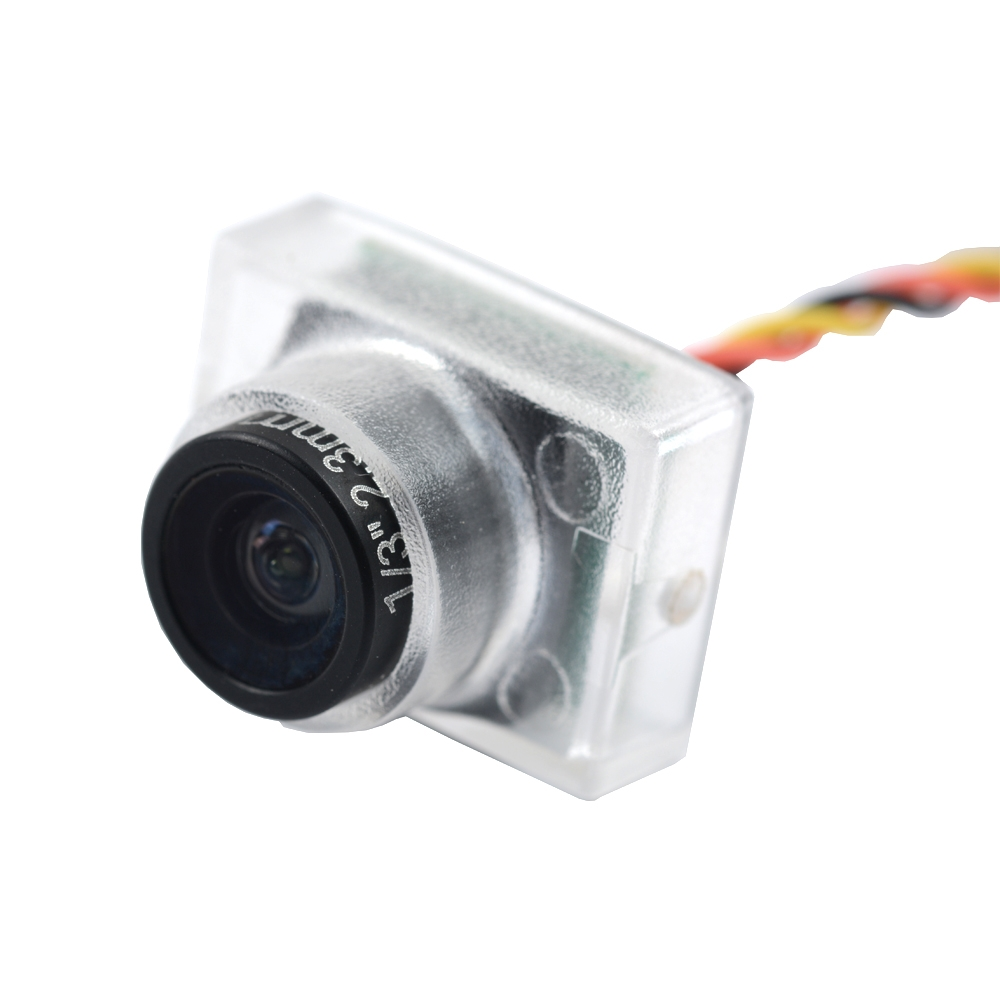 SKYSTARS 2019 Ghostrider X95 95mm FPV Racing RC Drone Spare Part 700TVL CMOS Camera 2.3mm Lens