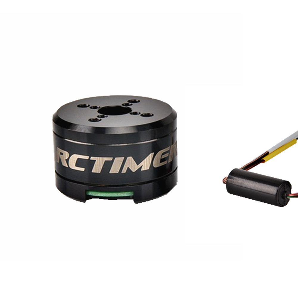 RCTimer BGM2608-70T-8.5 Gimbal Brushless Motor for Gopro Three-axis Gimbal