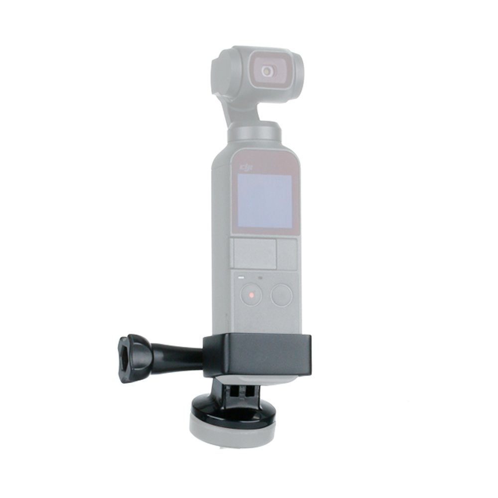 Gimbal Extension Fixed Stand Holder Adapter Accessories For DJI Osmo Pocket 3-Axis Handheld Camera