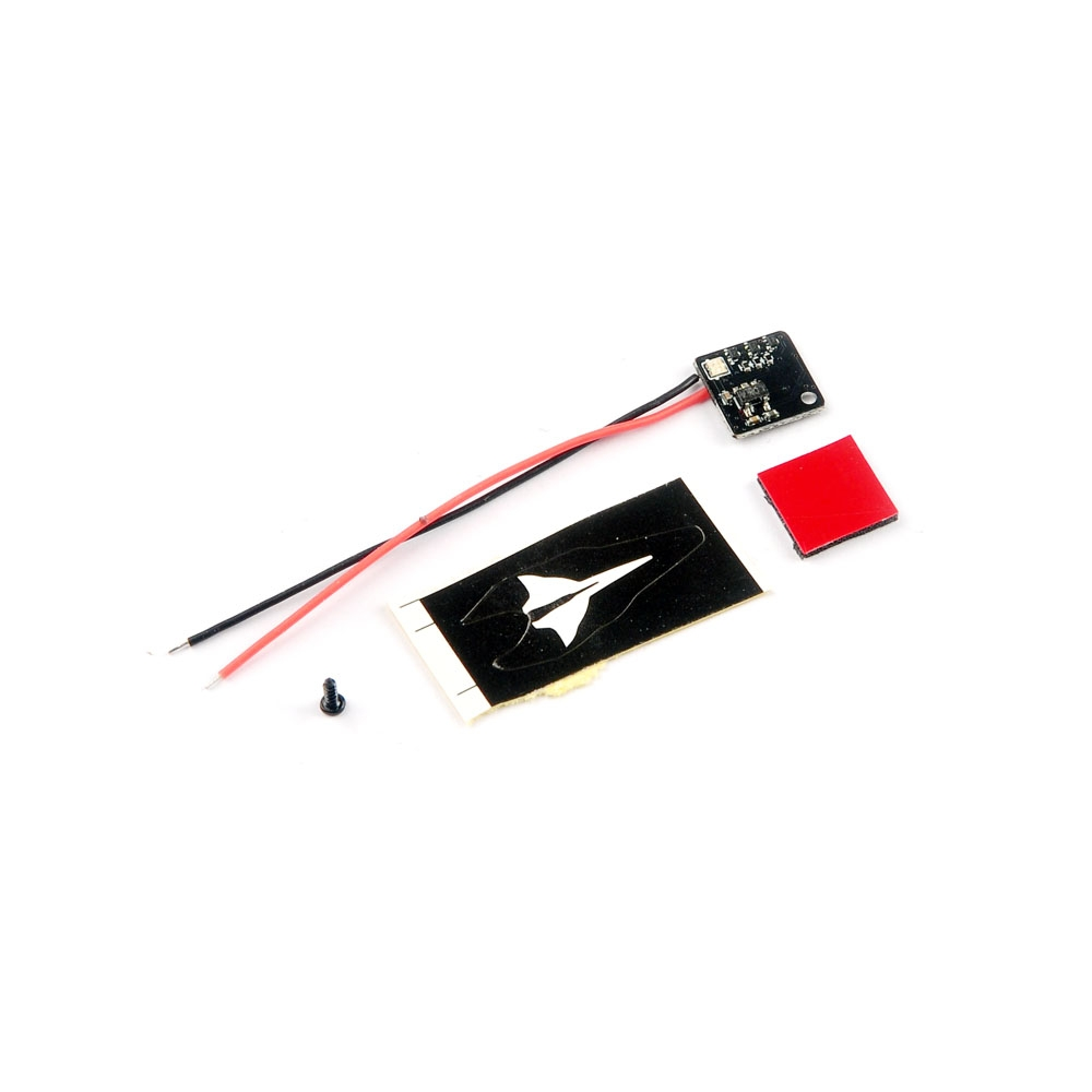 Happymodel RGB Breath LED 3.7~16V Voltage Indicator for Mobula7 HD RC FPV Racing Drone