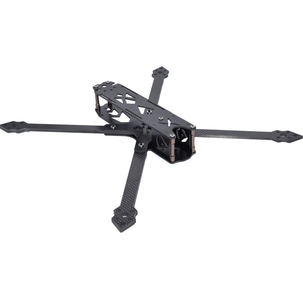 SHARK X9 342mm Wheelbase 4mm Arm 9 Inch Carbon Fiber Frame Kit for RC Drone FPV Racing 158g