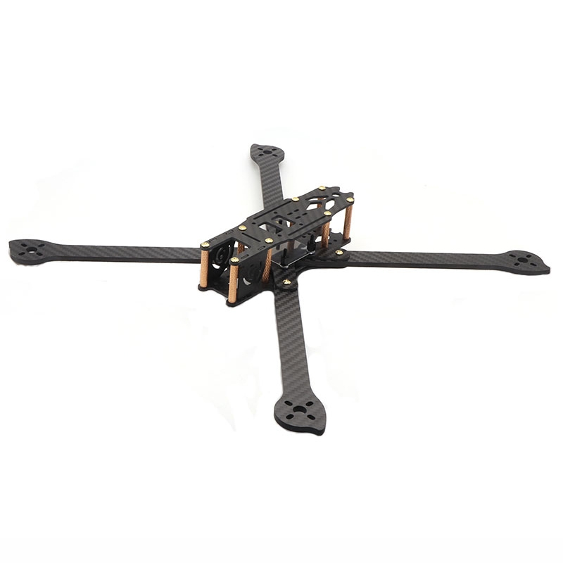 HSKRC XL5/6/7/8 232/283/294/360mm Carbon Fiber FPV Raicng Frame kit for RC Drone