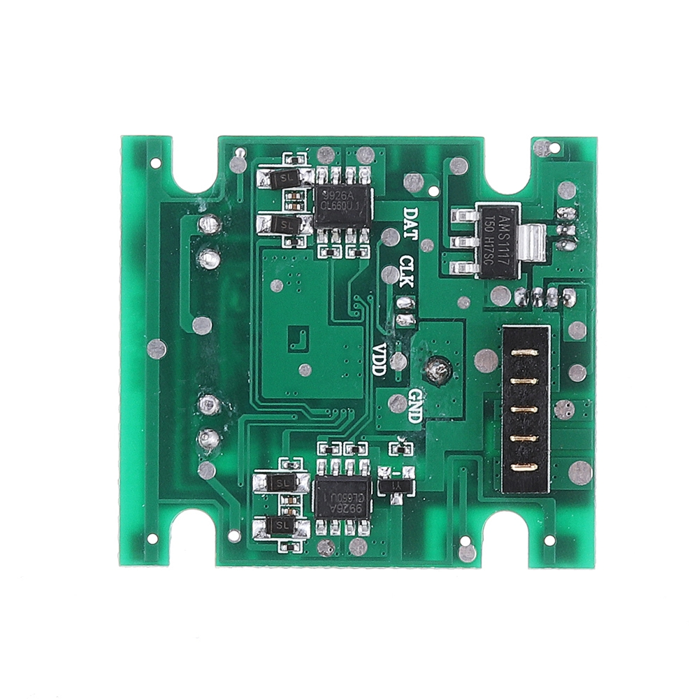 FUNSKY S20 WIFI FPV RC Quadcopter Spare Parts Receiver Board