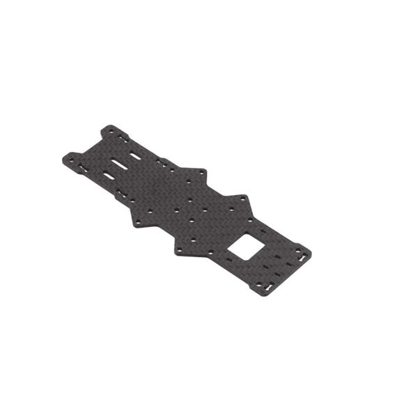 GEPRC 1.5mm Carbon Fiber Bottom Board for GEP-VX4/GEP-VX5/GEP-VX6