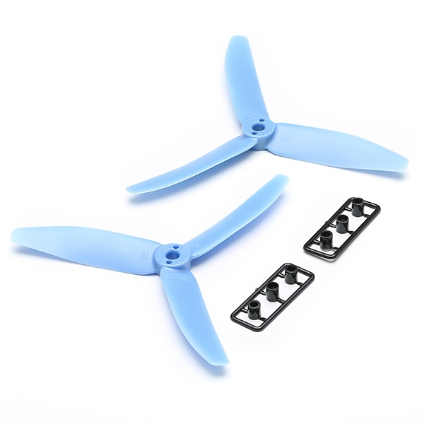Geprc Gep 5040 5x4 Inch 3-Blade Propeller CW CCW for Multicopter