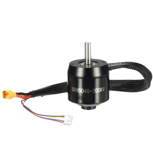 Racerstar 5045 BRH5045 200KV 6-12S Brushless Motor For Balancing Scooter
