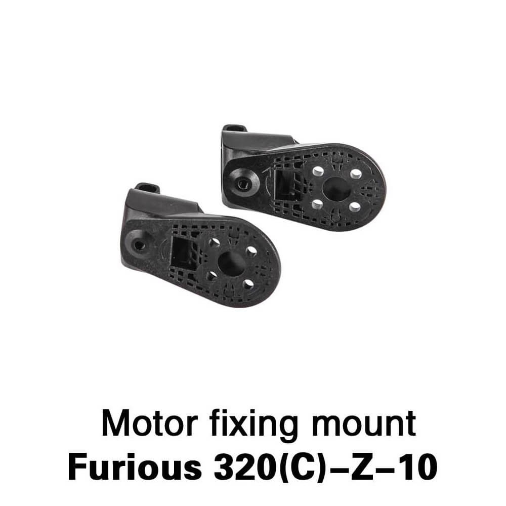 Extra Motor Fixing Mount for Walkera Furious 320 320G Multicopter RC Drone 2Pcs