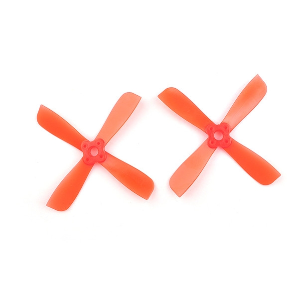 10 Pairs Racerstar 3035PRO 3.0inch PC CW CCW 4-blade Propeller 5mm Mounting Hole