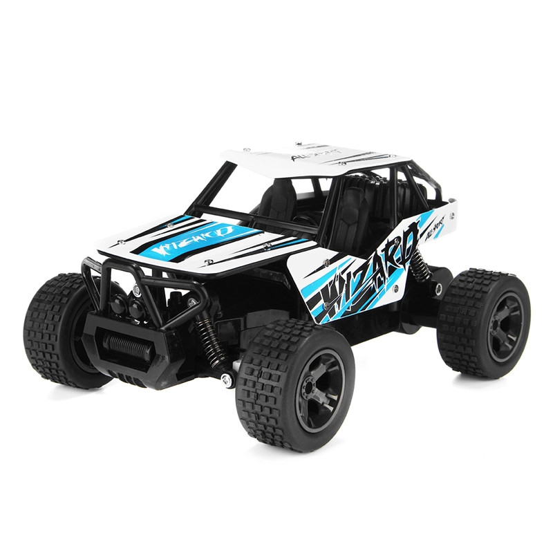 CHENGKE 2.4Ghz 4WD 20KM/H High Speed Off-Road Vehicle Buggy Remote Control Toy