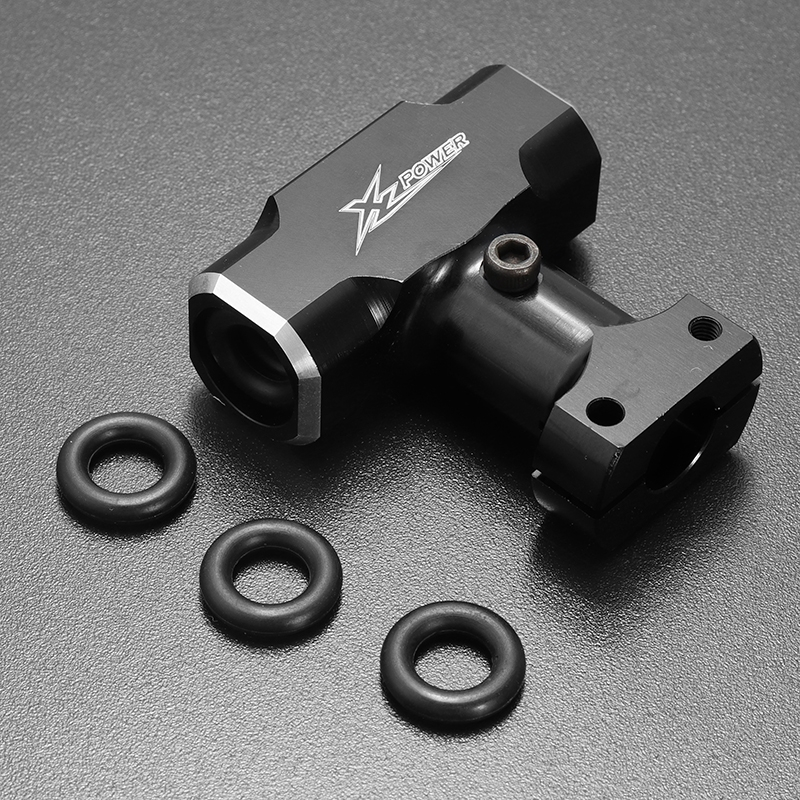 XLPOWER 520 RC Helicopter Parts Main Rotor Housing