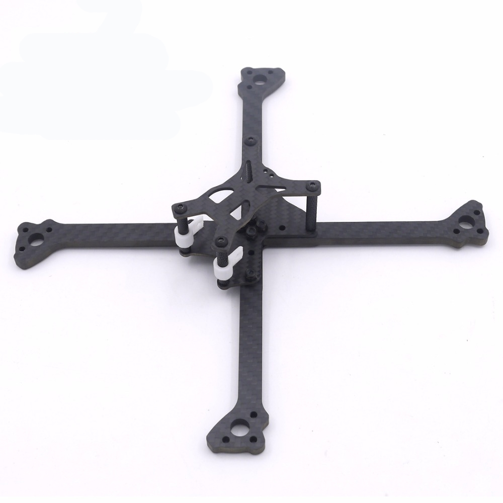 Hover Wix5 205mm Wheelbase 5mm Arm 5 Inch FPV Racing Frame Kit