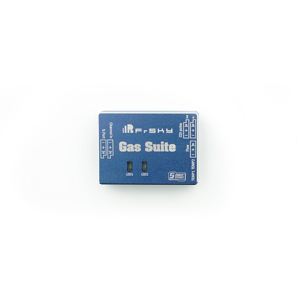 FrSky Gas Suite Sensor Smart Port Enabled and Support ...