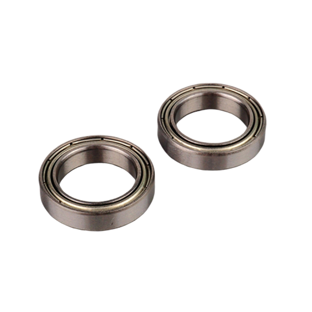 2PCS OMPHOBBY M2 RC Helicopter Parts Bearing MR6071ZZ
