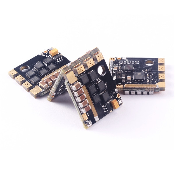 Racerstar Star30 Spare Part One PC 30A Blheli_S 2-5S Dshot Ready ESC for Detachable 4 in 1 ESC