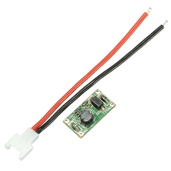 3.7V to 5V 1.5A DC-DC Converter Step Up Boost Module for RC Models